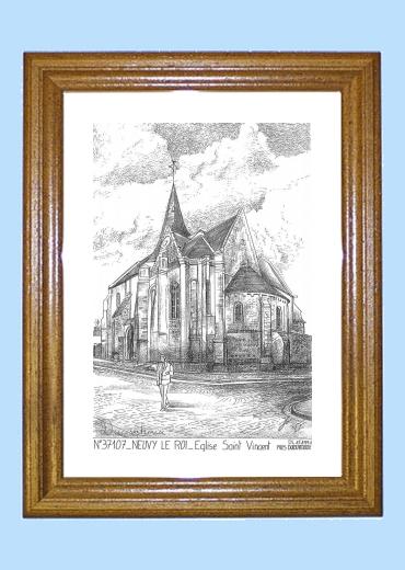 cartes postales de neuvy le roi 37 indre et loire yves ducourtioux editeur souvenirs ville