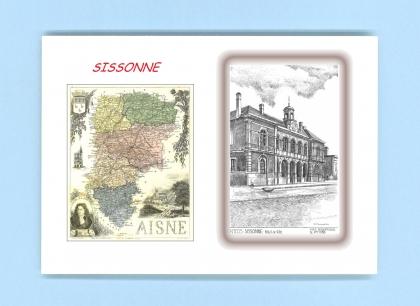 Cartes postales de neuville sur margival 02 aisne yves for Recherche hotel sur carte