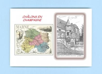 Cartes postales de rapsecourt 51 marne yves ducourtioux for Piscine chalons en champagne