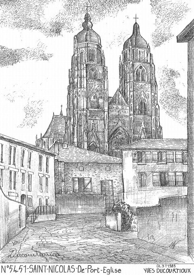 Cadeaux souvenirs de st nicolas de port 54 meurthe et moselle yves ducourtioux editeur - Mairie saint nicolas de port ...