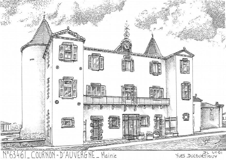 cartes postales de saint jean saint gervais 63 puy de dome yves ducourtioux editeur souvenirs. Black Bedroom Furniture Sets. Home Design Ideas