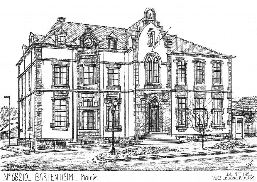 Cartes Postales de SICKERT 68 Haut Rhin. Yves DUCOURTIOUX Editeur ...