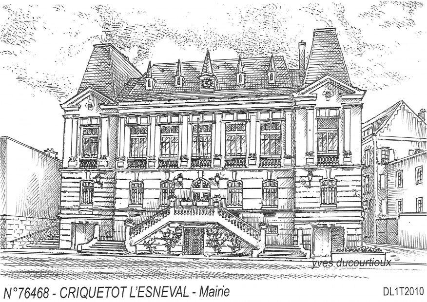 Cartes postales de criquetot l esneval 76 seine maritime - Piscine criquetot l esneval ...