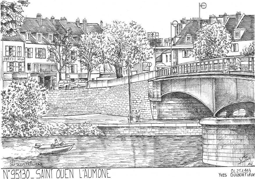 Cartes Postales De Courdimanche 95 Val D Oise Yves